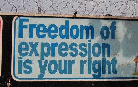 Για την ελευθερία έκφρασης στα Μέσα Κοινωνικής Δικτύωσης - ένα αναγκαίο εξώδικο