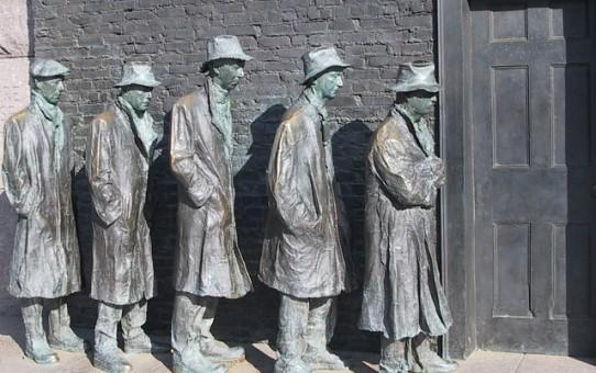 Διδάγματα από το '30 και το κίνημα ανέργων